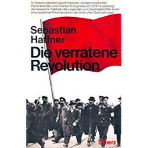 DieVerrateneRevolution