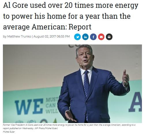 Gore20TimesMore