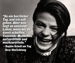SophieScholl