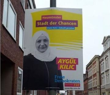 WahlplakatKilic
