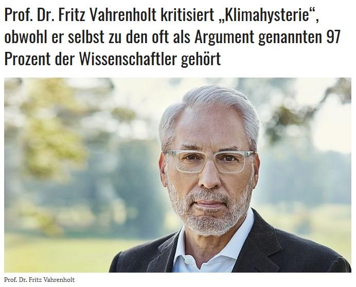 Vahrenholt