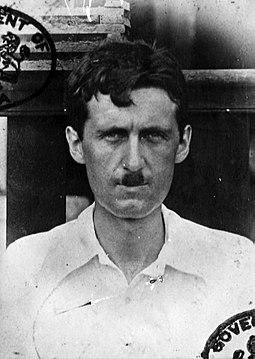 Orwells Leben undSterben